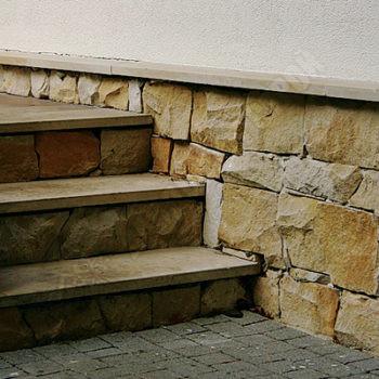 Облицовка камнем, керамогранитом, кафелем, клинкером