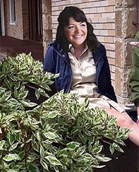 Делягина Дарья